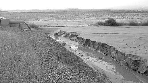 尾矿是指金属或非金属矿山开采出的矿石经选矿厂选出有价值的精矿后排放的废渣。 尾矿污染的危害是显而易见的,其危害主要表现在占用土地,覆盖森林,破坏植被;堵塞水体,污染水质;粉尘飞扬,污染空气;尾砂流失,污染土壤;金属流失,资源浪费这些方面。霍志剑分析说。  尾矿污染环境 由于受社会发展水平和经济技术条件的影响,建坝处理尾矿较其他处理方法要易于实施,因而发展中国家对废石、尾矿进行建坝处理较为广泛,我国亦是如此。据初步统计,我国现有尾矿库12655座,其中三等以上大中型尾矿库为533座,占总数的4.